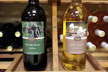 White Mountain Winery, North Conway, United States