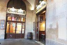 Cerveseria GLACIAR , barcelona, Barcelona, Spain