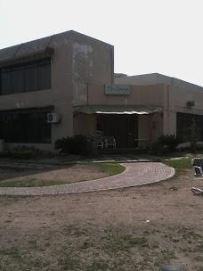 The Lounge islamabad
