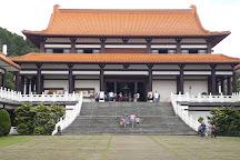Fo Guang Shan Brazil - Zu Lai Temple, Cotia, Brazil