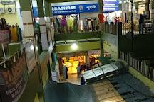 Dakshinapan Shopping Complex, Kolkata (Calcutta), India