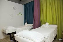 Zhen Foot Spa and Body Massage, Hong Kong, China