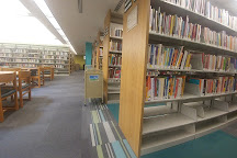 Palm Harbor Library, Palm Harbor, United States