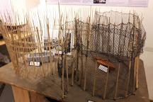 Grand Manan Museum, New Brunswick, Canada