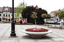 Museum them. Aleksander Klosinski in Kety, Kety, Poland