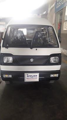 Suzuki Kasur Motors