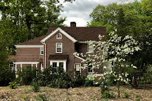 Clark Botanic Garden, Albertson, United States