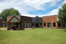 Old Town Museum, Elk City, United States