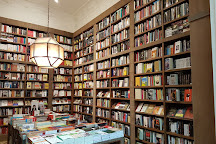 Escaramuza Libros, Montevideo, Uruguay