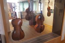 Johannes Brahms Museum, Hamburg, Germany