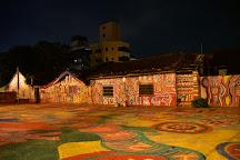 Rainbow Village Taichung, Taichung, Taiwan