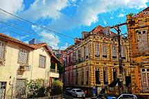 Palacete Bolonha, Belem, Brazil
