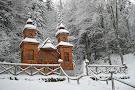 The Russian Chapel