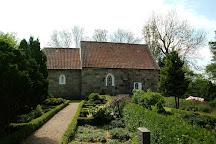 Alling Kirke, Ry, Denmark