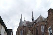 Katholieke St Pancratiuskerk, 's-Heerenberg, The Netherlands