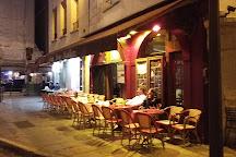 Aux Trois Mailletz, Paris, France
