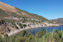 Pirate's Cove Beach, Avila Beach, United States