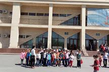 Yuzhno-Kazakhstanskiy Oblastnoy Istoriko-Krayevedcheskiy Museum, Shymkent, Kazakhstan