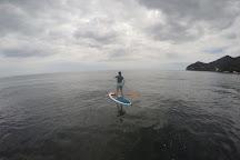 Mana Kai Paddle, Sesimbra, Portugal