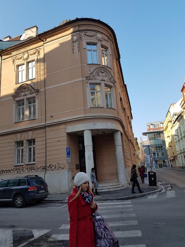 Elisabeth hotel bratislava
