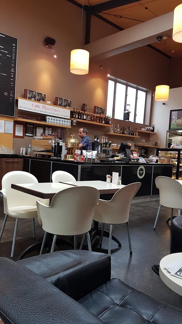 Cafe Massimo Newmarket