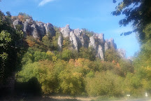 Grotte de Labeil, Labeil, France
