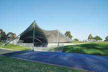 Sidney Myer Music Bowl, Melbourne, Australia