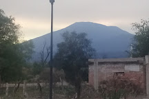 Tequila Volcano, Tequila, Mexico