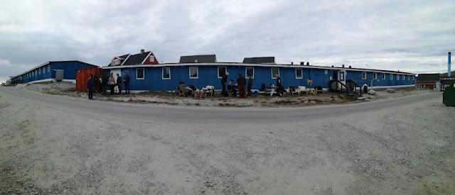 Ilulissat Hostel