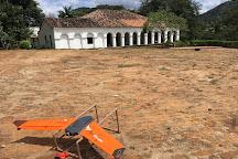 Sitio Sao Luis, Pacoti, Brazil