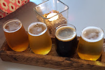 Half Full Brewery, Stamford, United States