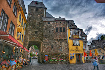 Enderttor, Cochem, Germany