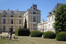 Parc Oriental de Maulevrier, Maulevrier, France