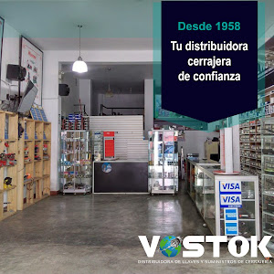 Distribuidora El Vostok 7