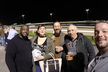 Nottingham Greyhound Stadium, Nottingham, United Kingdom