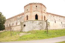 Medzhybizh Fortress, Medzhybizh, Ukraine