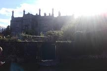 Tissington Hall, Tissington, United Kingdom