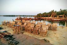 Fatnis Island (Fantasy Island), Siwa, Egypt