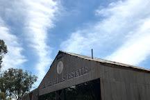 Olive Hills Estate, Rutherglen, Australia