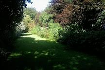 Le Jardin de Bellevue, Beaumont-le-Hareng, France
