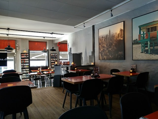 LUNA's Diner - Christianshavn