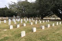 Natchez National Cemetery, Natchez, United States