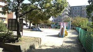 城の越公園