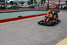 Rockin' Raceway Arcade, Pigeon Forge, United States