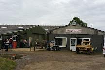 Tanks-Alot, Helmdon, United Kingdom