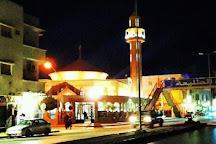 Omar Al-Mukhtar Mosque, Benghazi, Libya