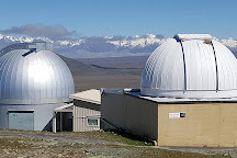 Mount John University Observatory, Lake Tekapo, New Zealand