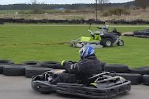 Elgin Kart Raceway, Elgin, United Kingdom