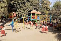 Siddharth Garden, Aurangabad, India