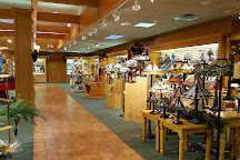 Oglebay Institute Glass Museum, Wheeling, United States